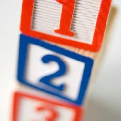 Building Blocks Simple As 123